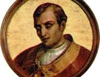 POPE DONUS