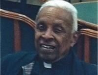 Bishop Harold Robert Perry---The First* Black Bishop in the United States