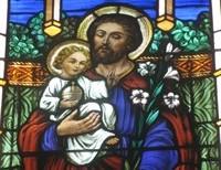 The Chaplet of St. Joseph