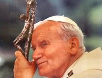Pope St. John Paul II's Great Love for Medjugorje