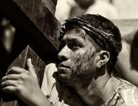 Good Friday:  Judgement or Mercy?