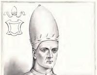 """POPE ST. SERGIUS I, CREATOR OF """"AGNUS DEI"""""""