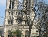 Rebuilding Notre Dame: A Reflection