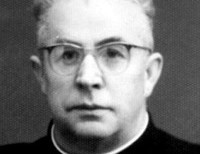 "Blessed Wladyslaw Findysz—He died ""In Odium Fidei""; the first person martyred under Communist rule in Poland"