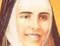 Blessed Angela Ginard Marti----She revealed herself to save another