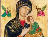 When Jesus Rose from the Dead where was the Blessed Mother? Ask Pope St. John Paul II