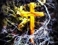 Resurrection / Cross / Suffering