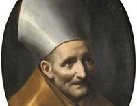 St. Antoninus of Florence---This brilliant Theologian also was known as The Father of the Poor
