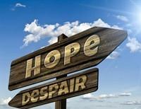 How to Conquer Despair