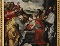 Prior to Mary's Assumption, did she actually die? What is the Feast of the Dormition of the Mother of God?