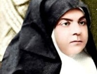 Saint Maria Soledad Torres y Acosta saw the Hand of God in everything around her