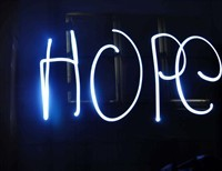 What is it You Hope For?