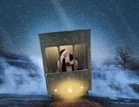 News Flash: God is NOT Santa Claus