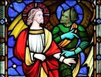 Living The Worthy Life- The 12 Tricks Of Satan