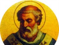 POPE SAINT LEO III, WHO MADE AN EMPEROR