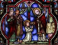 Sacramental Season and Herding Cats