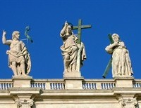 The Reluctant Roman: or Why I Converted to the Catholic Church, Part I: History and Authority