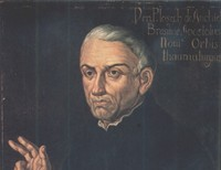 This Portuguese Jesuit was a poet, dramatist, and scholar. He also converted more than one million native Brazilians