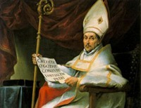 St. Leander of Seville—He not only gave us the Nicene Creed but he also saved Catholicism from the Arian Heresy