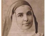 """Rejected by two Religious Orders, she started her own. She became known as the """"Mother of the Poor.""""  Meet St. Angela of the Cross Guerrero"""