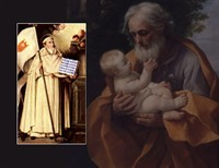 St. Joseph Invoked to Overcome Coronavirus