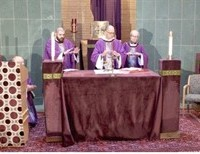 Fasting from Mass Brings Forth a Deeper Gratitude