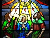 A Pre-Pentecost Reflection: Many Colors, One Flame
