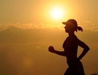 Spirituality of Running