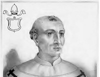 POPE SAINT ADRIAN III--ANOTHER ASSASSINATION?