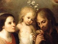 Beloved St. Joseph, Wondrous Gift to Mary, Jesus and to Us!