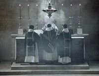 Holy Smokes! Incense. And Why The Catholic Church Uses It.
