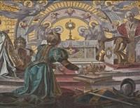 Faith, Transubstantiation, and cream of mushroom soup