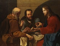 The Eucharist 101-Emmaus