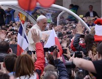 Pope Francis Lover of Life