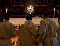 Holy Communion:  Real Presence, or Purely Symbolic?  Part 2