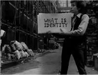 My Mistaken Identity