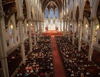 The Faith Of Our Fathers: The Catholic Church Today in America. A Mass Exodus In The Making or Not