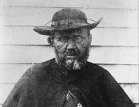 Saint Damien of Molokai