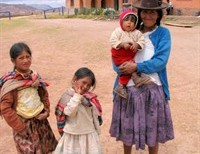 Faith of Our Fathers: Virtual Missions- People Making A Difference In Peru