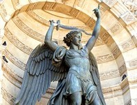 Prayers We All Should Know: The Saint Michael Prayer