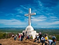 "Innumerable Reasons the Chief Exorcist of Rome proclaims Medjugorje  ""A Fortress Against Satan"""