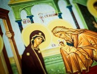 A Personal Encounter With the Communion of Saints