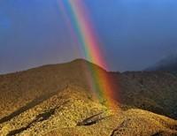 Somewhere, Over The Rainbow ... Lies a False Pot of Gold