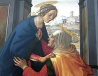 Saint Elizabeth - What a woman!
