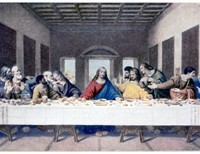 Where in Scripture, do we find that the Jewish Passover becomes the Mass?