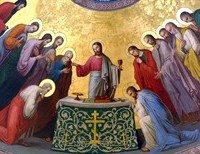 The Church's Charism of Infallibility and the Real Presence of the Eucharist