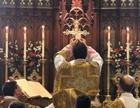 The Mass: a truly wonderful celebration part I