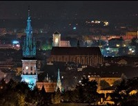 Krakow: The Pope and the Holocaust; I Am Proudly & Humbly Connected to Both*