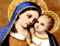 How Much Does God Love Mary?