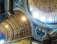 The Holy Catholic Church?